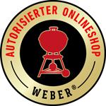 Autorisierter Weber Online Shop
